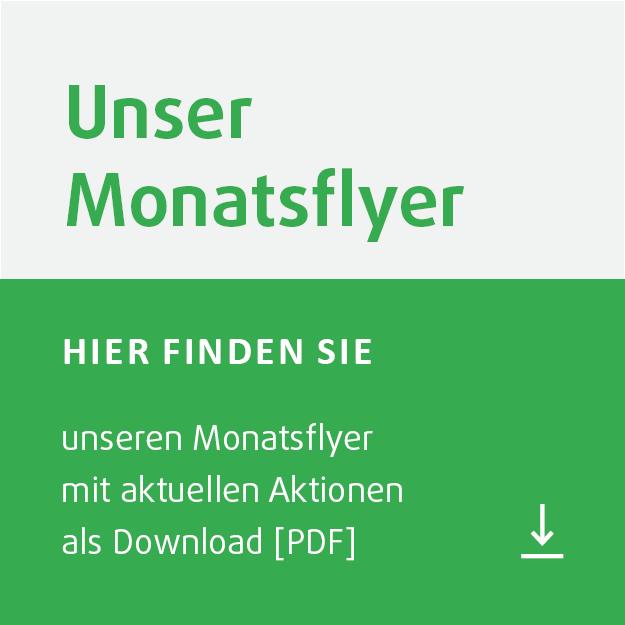 DEMSKI_Monatsflyer mit tollen Angeboten erscheint monatlich